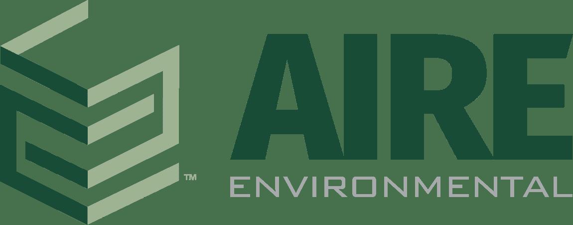 AIRE Environmental Logo